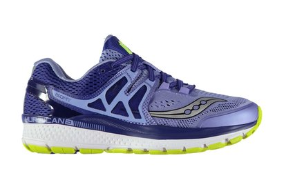 Saucony Hurricane 3 Ladies Running Shoes