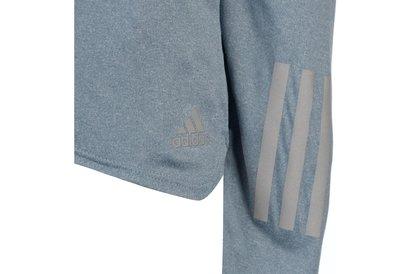 adidas RSP Long Sleeve Zip Top Ladies