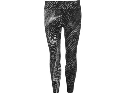 Nike Power Epic Cropped Tights Ladies