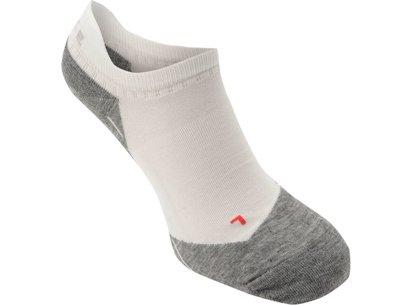 Falke RU 4 Invisible Mens Running Socks