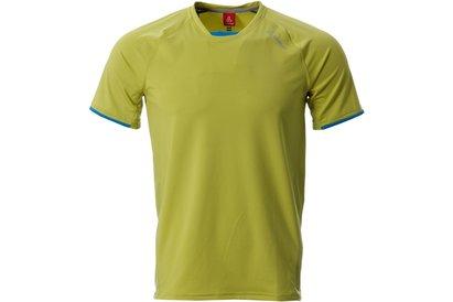 Loffler T-Shirt Run El Sn53