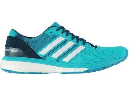 adidas Adizero Boston Ladies Running Shoes