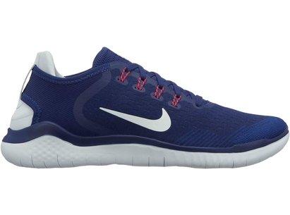 Nike Free RN 2018 Running Shoes Ladies