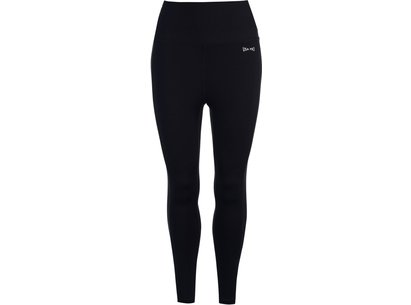 USA Pro High Waisted Tights Ladies