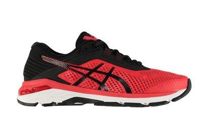 Asics GT 2000 6 Mens Running Shoes