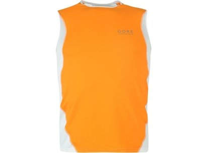 Gore Air Running Tank Top Mens