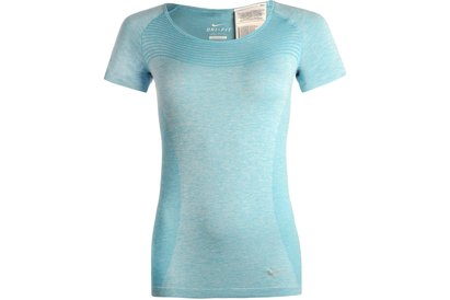 Nike Dri Fit  Knit Running Top Ladies