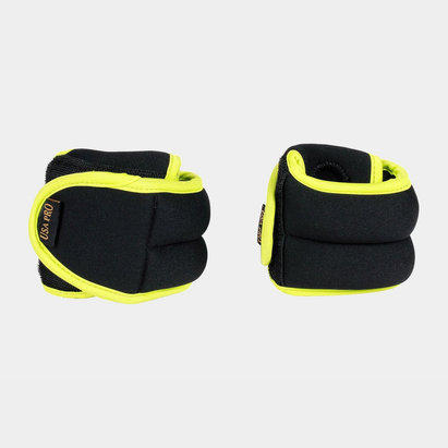 USA Pro Move Wrist Weights