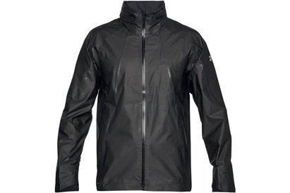 Under Armour GoreTex Long Jacket Mens