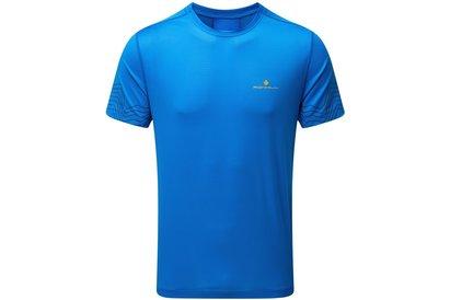 Ron Hill Stride Short Sleeve T-Shirt Mens