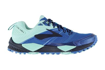 Brooks Cascadia 12 Ladies Running Shoes