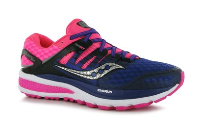 Saucony Triumph ISO2 Ladies Running Shoes