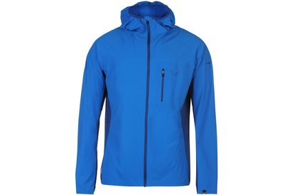 Dynafit Trail Durastretch Jacket Mens