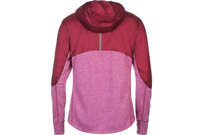 Brooks LSD Thermal Running Jacket Ladies