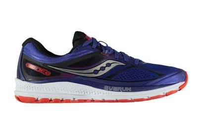Saucony Guide 10 Mens Road Running Shoes 43bed448321