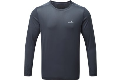 Ron Hill Stride Long Sleeve T-Shirt Mens