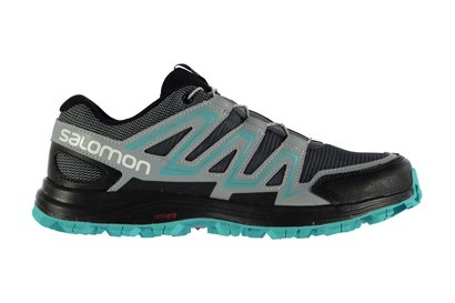 Salomon Speedtrak Running Shoes Ladies