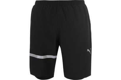 Puma Pace 2 in 1 Shorts Mens