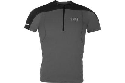 Gore Fusion Zip Shirt Mens