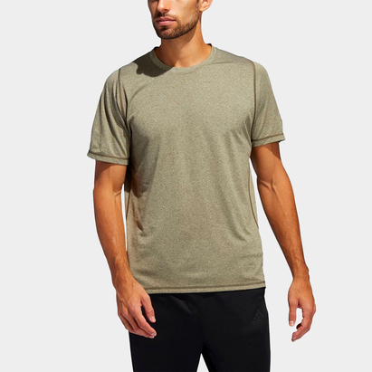 adidas XPR Training T Shirt Mens