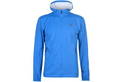 Asics Accelerate Jacket Mens