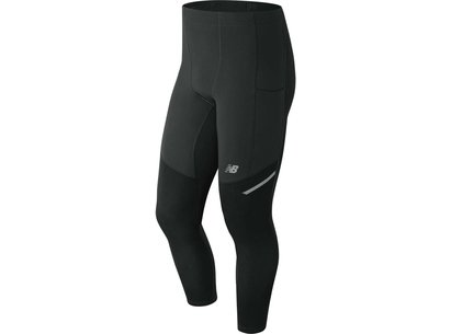 New Balance HeatGear Tights Mens