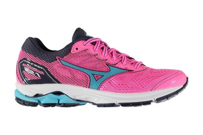 Mizuno Wave Rider 21 Ladies Running Shoes