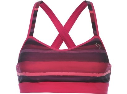 Brooks Moving Comfort X Back Sports Bra Ladies