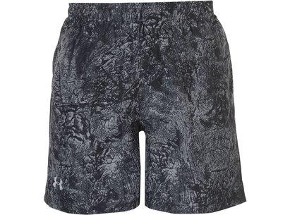 Under Armour 1309719 Running Shorts Mens