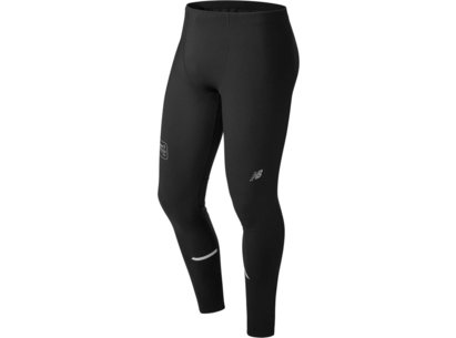 New Balance Virgin London Marathon 2018 Impact Tights Mens