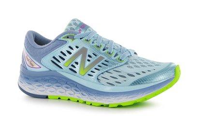 New Balance Fresh Foam 1080v6 D Ladies Running Shoes
