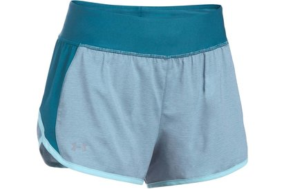 Under Armour Tulip 2in1 Shorts Ladies