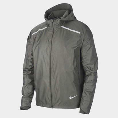 Nike Shield Jacket Mens