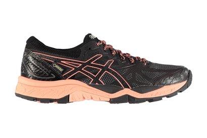 Asics FujiTrabuco GTX 6 Ladies Trail Running Shoes