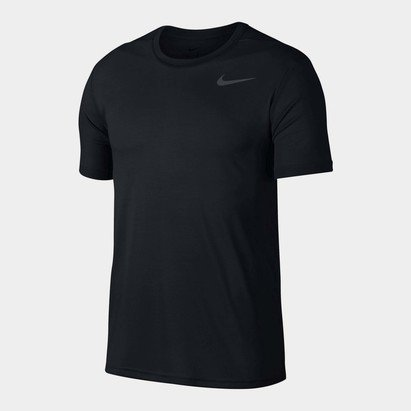 Nike Superset Men's Short-Sleeve Training Top