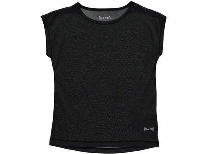 USA Pro Boyfriend T-Shirt Junior Girls