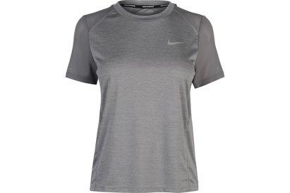 Nike Dry Miller T-Shirt Ladies
