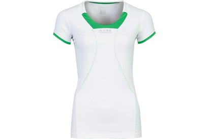 Gore Air 2.0 Running Shirt Ladies