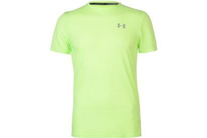 Under Armour Streaker SS T-Shirt Mens
