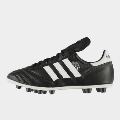 adidas Copa Mundial Moulded FG Football Boots