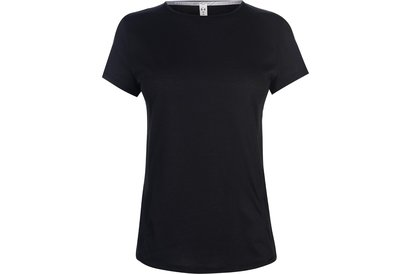 Under Armour Swyft Short Sleeve T-Shirt Ladies
