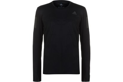adidas RSP Long Sleeve T-Shirt Mens