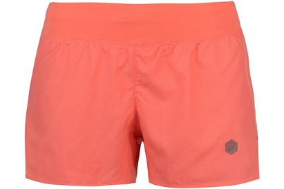 Asics Cool 2 in 1 Shorts Ladies