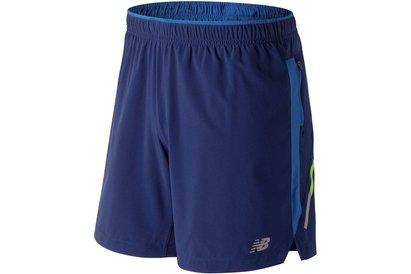 New Balance Impact 7inch Shorts Mens