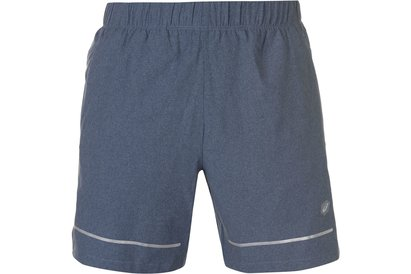 Asics LS 7inch Shorts Mens
