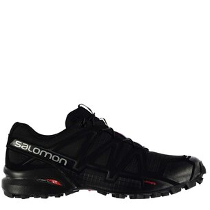 Salomon Speedcross 4 Running Shoes Mens