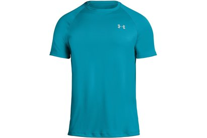 Under Armour Speed Stride Short Sleeve T-Shirt Mens