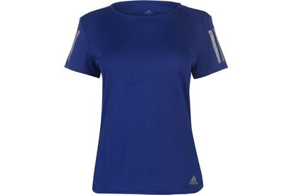 adidas RSP Short Sleeve T-Shirt Ladies