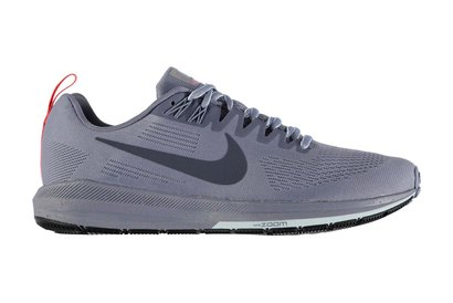 Nike Air Zoom Structure 21 Shield Ladies Running Shoes