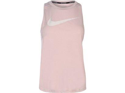 Nike Dry Miler Tank Top Ladies